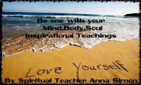 Mind,Body,Soul Spiritual Teacher Anna Simon
