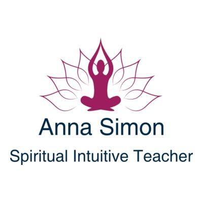 Anna Simon Logo