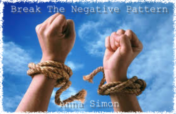 Break the negative pattern